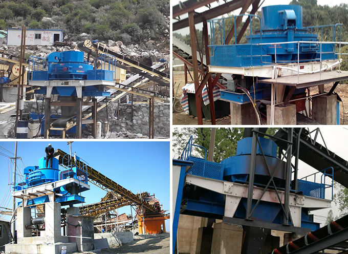 TK Series Impact Crusher