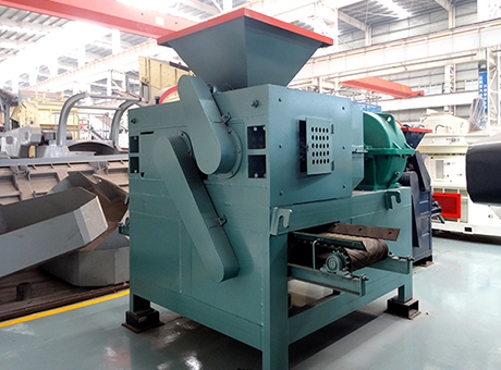 Non-ferrous Metal Powder Briquette Machine